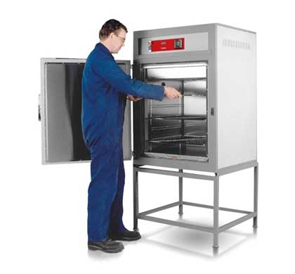 Carbolite GP General Purpose Industrial Ovens