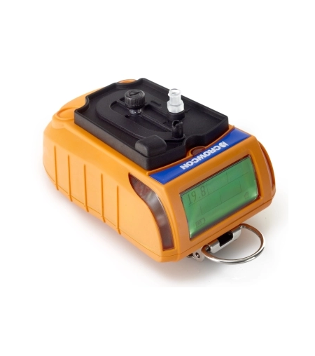 Crowcon Gas-Pro Confined Space Entry Monitor