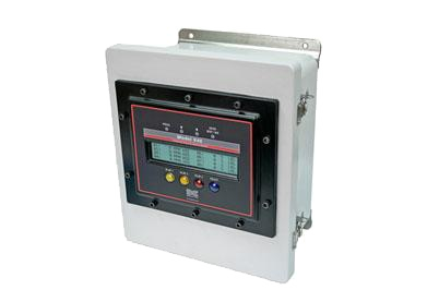 Detcon Controllers & Alarms