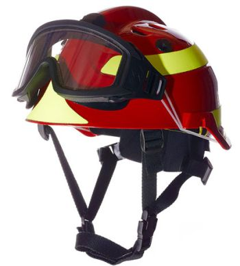 Drager HPS 3100 Safety Helmet