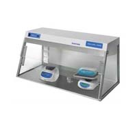 UVT-S-AR Double PCR Workstation