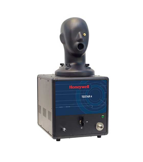 Honeywell Safety Testair 4