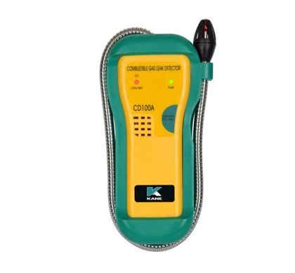 Kane CD100A Combustible Gas Leak Detector