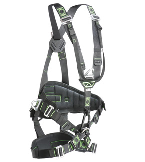 Miller Fall Protection - Ropax Harnesses