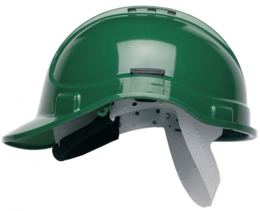 Style 300 Safety Helmet