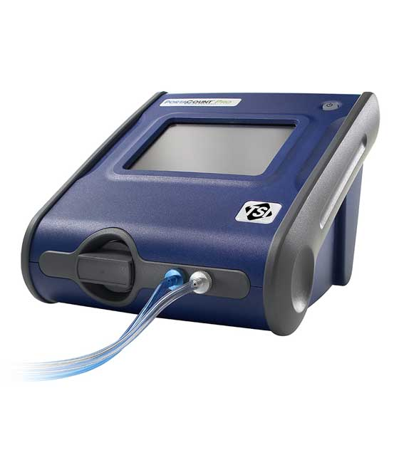 TSI 8030 Portacount Respirator Fit Tester
