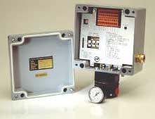 Type 443 Rugged Electronic Pressure Converter